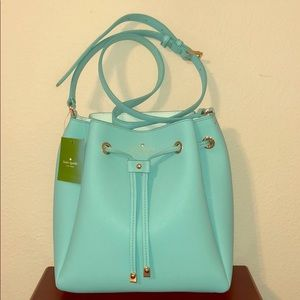 NWT Large Kate Spade Bag